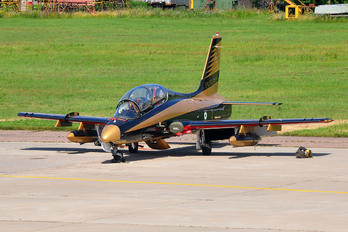 "431 - United Arab Emirates - Air Force ""Al Fursan"" Aermacchi MB-339NAT"