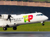 CS-DJH - TAP Express ATR 72 (all models) aircraft