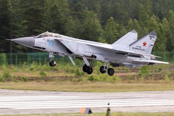 RF-92389 - Russia - Navy Mikoyan-Gurevich MiG-31 (all models)