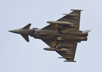 MM7354 - Italy - Air Force Eurofighter Typhoon