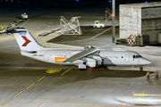 D-AWBA - easyJet British Aerospace BAe 146-300/Avro RJ100 aircraft