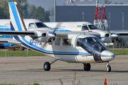 SP-FPM - MGGP Aero Partenavia P.68 Observer aircraft