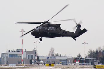 16-20832 - USA - Army Sikorsky UH-60M Black Hawk
