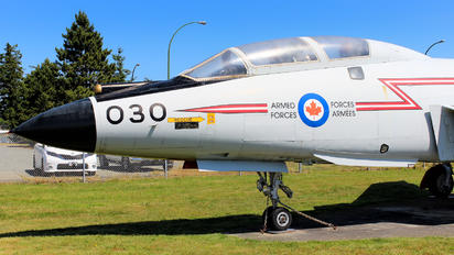 101030 - Canada - Air Force McDonnell CF-101 Voodoo