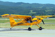 OM-M182 - Private Aeropro Eurofox 2K aircraft