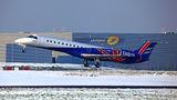 Eastern Airways Embraer ERJ-145 G-CGWV at Paris - Orly airport