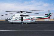 XC-LKO - Mexico - Air Force Eurocopter EC225 Super Puma aircraft