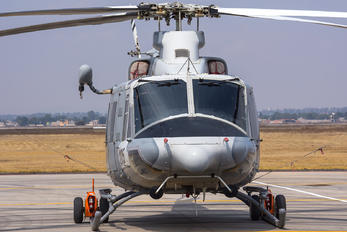 1205 - Mexico - Air Force Bell 412EP