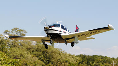 TG-TFI - Private Beechcraft 36 Bonanza