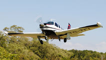 TG-TFI - Private Beechcraft 36 Bonanza aircraft