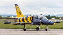 YL-KSM - Baltic Bees Jet Team Aero L-39C Albatros aircraft