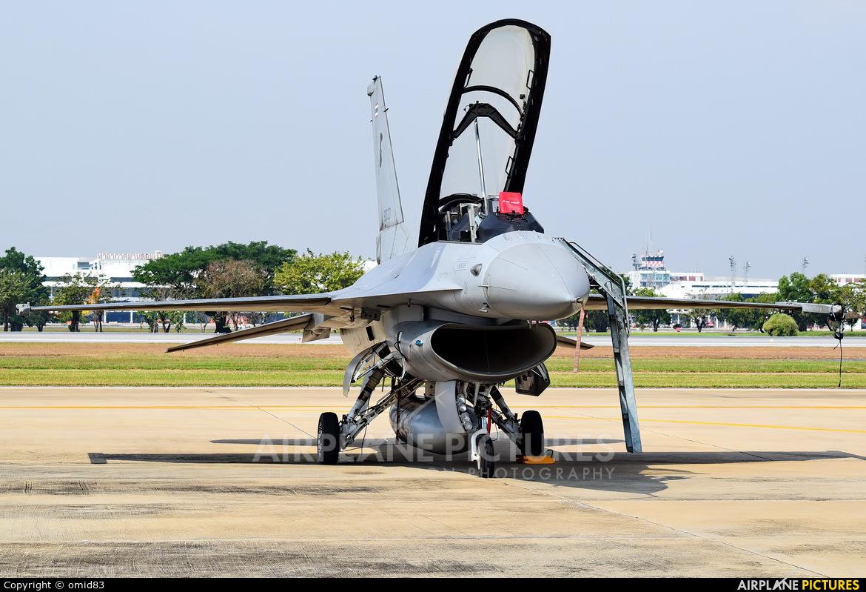 Thailand - Air Force KH19K-20/38 aircraft at Bangkok - Don Muang