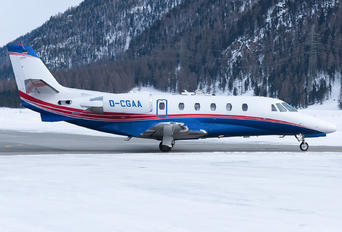 D-CGAA - Air Hamburg Cessna 560XL Citation XLS