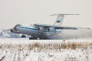 RA-76772 - Russia - Air Force Ilyushin Il-76 (all models) aircraft