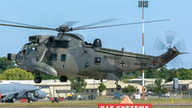 89+70 - Germany - Navy Westland Sea King Mk.41 aircraft