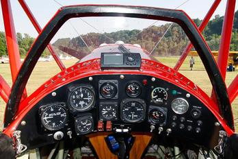 I-6051 - Private Murphy Aircraft Renegade Spirit