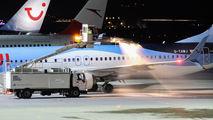 G-TAWJ - TUI Airways Boeing 737-800 aircraft