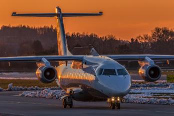 OY-NCT - Sun Air Dornier Do.328JET