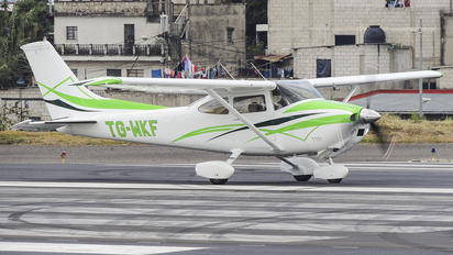 TG-WKF - Private Cessna 182 Skylane (all models except RG)
