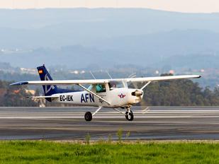 EC-IEK - Aeroflota del Noroeste Cessna 152