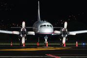 N371FL - IFL Group Convair CV-580 aircraft