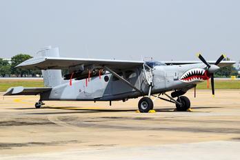 JTH2-28/19 - Thailand - Air Force Fairchild PT-23A