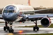 G-LSAH - Jet2 Boeing 757-200 aircraft