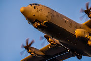 07-4635 - USA - Air Force Lockheed C-130J Hercules aircraft