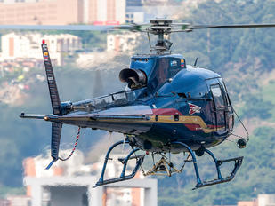 HK-4941 - SADI Colombia (Servicios Aereos de Ibague) Eurocopter AS350 Ecureuil / Squirrel