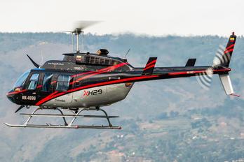 HK-4936 - Hangar 29 Bell 206L Longranger