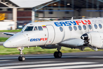 HK-4585 - EasyFly British Aerospace Jetstream (all models)
