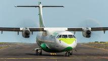 EC-KYI - Binter Canarias ATR 72 (all models) aircraft