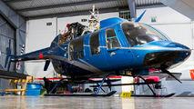 TI-BAD - Aerobell Air Charter  Bell 407 aircraft