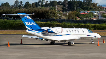 N950RG - Private Cessna 525C Citation CJ4