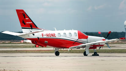 F-HONE - Private Socata TBM 850