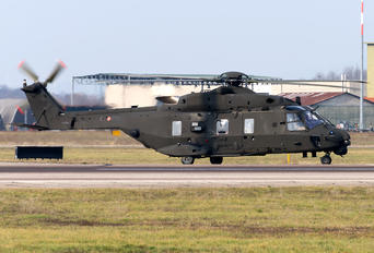 MM81549 - Italy - Army NH Industries NH-90 TTH