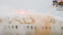 A6-BLS - Etihad Airways Boeing 787-9 Dreamliner aircraft