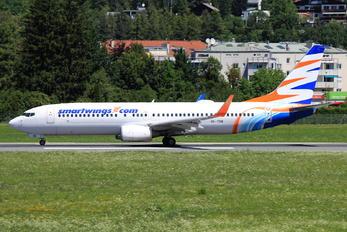 OK-TSN - SmartWings Boeing 737-800