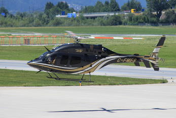 C-FMES - National Helicopters Bell 429 Global Ranger