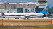 B-6515 - China Southern Airlines Airbus A330-200 aircraft