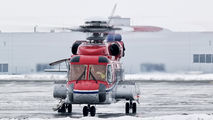 LN-OQJ - CHC Norway Sikorsky S-92 aircraft