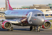 G-JZHB - Jet2 Boeing 737-800 aircraft