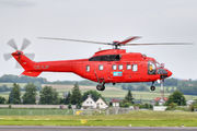 OE-XJP - Heli Austria Aerospatiale AS332 Super Puma L (and later models) aircraft