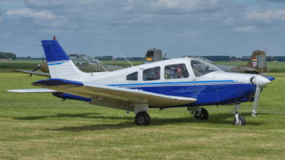 PH-EDD - Private Piper PA-28 Warrior