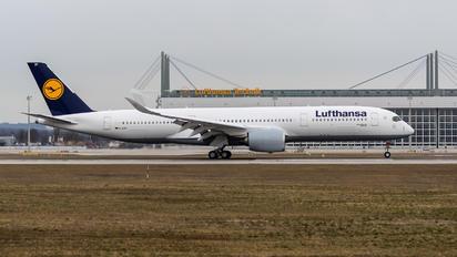 D-AIXH - Lufthansa Airbus A350-900