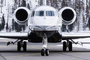 HB-JUF - Swiss Jet Gulfstream Aerospace G650, G650ER aircraft