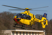 D-HSAN - ADAC Luftrettung Eurocopter EC135 (all models) aircraft