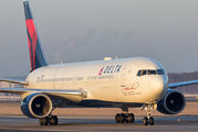 N16065 - Delta Air Lines Boeing 767-300ER aircraft