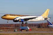 A9C-AQ - Gulf Air Airbus A320 aircraft