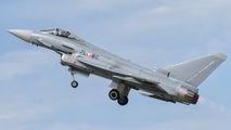7L-WC - Austria - Air Force Eurofighter Typhoon S aircraft